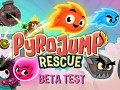 Register for Pyro Jump Rescue iOS Beta Test