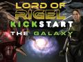 Lord of Rigel Kickstarter Live!