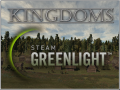 KINGDOMS Greenlight, second beta test