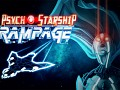Psycho Starship Rampage is out now on Steam and itch.io!
