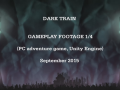 Dark Train: Official Gameplay Footage 1/4