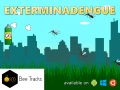 Exterminadengue now on Windows, Android and Ubuntu!