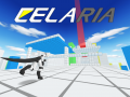 Celaria Open Alpha v3 - teaching parkour