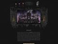 Dark Train: Website News