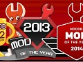 MOTY Logo Competition Closed