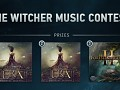 The Witcher 3 Music Contest.