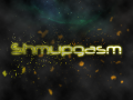 Shmupgasm development progress v0.1