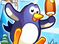 Platformer Hopping Penguin released to iOS and Android