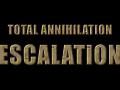 Total Annihilation: Escalation 8.1.1 Release