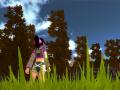 Battle Splash Dev Update #001 - First look of Characters