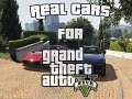 Real Cars For GTA 5