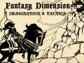 Fantasy Dimension - Official Game Manual