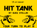 New Game PC Hit Tank PRO Steam Greenlight
