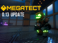Megatect v0.13 now available