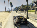 Back to the Future - Los Santos