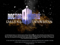 Doctor Who: Daleks Invasion V4.3 Mod Credits