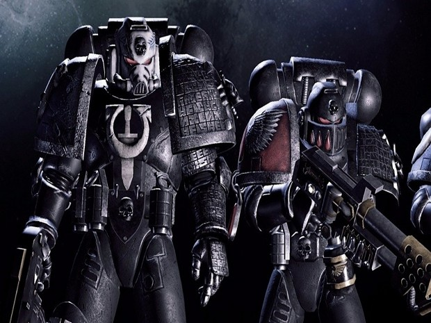 Warhammer 40k Deathwatch - Enhanced Edition