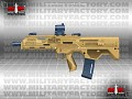 MSBS-5.56: POLAND'S NEW BATTLE RIFLE