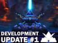 Railgun alpha development update #1