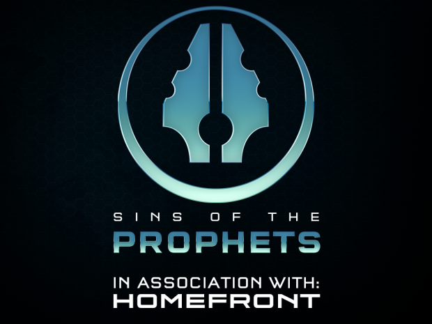 Sins of the Prophets Rebellion Alpha v0.75.1 Released