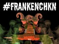 Celebrate Halloween with frankenCHKN!