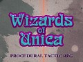 Wizards of Unica - alpha teaser!