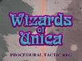 Wizards of Unica - alpha teaser!