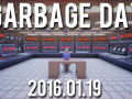 Garbage Day Release date announcement!