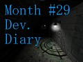Month #29 dev. diary - teaser site launched, prepare for some good news!