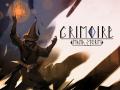 Grimoire: Manastorm (Multiplayer shooter) Devblog #35