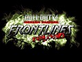 Call of Duty Frontlines : New Gametypes