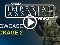Star Wars - Imperial Assault : Storm Commando Showcase