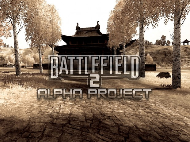 Alpha Project 0.31 Final Release