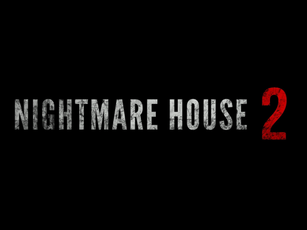 Nightmare House 2015 is out!