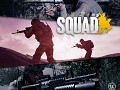 Squad Announces Alpha V2 with 6 new weapons and dozens of updates
