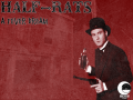 Half-Rats: A Fever Dream Out Now!