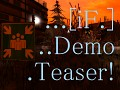 Month #29 dev. diary - teaser demo released, mini-site updated!