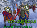 The Conquerors of Coultchorn BETA Features