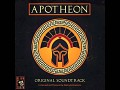 APOTHEON soundtrack now available