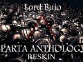 "Lord Buio""Sparta Anthology Reskin"""
