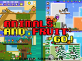 New Android Game: Animals And Fruit Go!