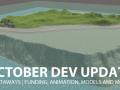 Castaways - October Dev Update