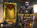 Soul Forged: The Faction Wars - Development Promo Video
