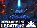Railgun alpha development update #2