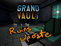 Ruins Level - Development