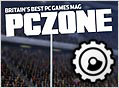 Iron Grip in Pc Zone UK!