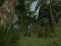 Jurassic Rage changes course