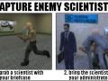 Science & Industry 1.1 Tutorials