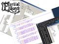 Partial Quest (Tabletop Graphic Novel): Devlog 8 - Dialog Editor Tool