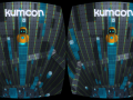 Kumoon: Ballistic Physics Puzzle now on Steam